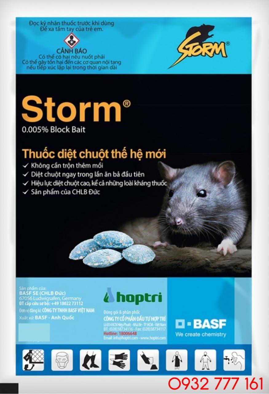 bán thuốc diệt chuột storm tại Đà Nẵng